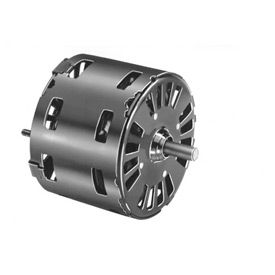 """Fasco D107, 3.3"""" Shaded Pole Open Motor - 208-240 Volts 600 RPM"""