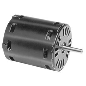 """Fasco D1107, 3.3"""" Shaded Pole Open Motor - 115 Volts 1550 RPM"""