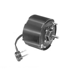 "Fasco D1109, 3.3"" Shaded Pole Totally Enclosed Motor - 115 Volts 1500 RPM"
