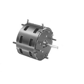 """Fasco D1119, 3.3"""" Shaded Pole Open Motor - 240 Volts 1500/800 RPM"""