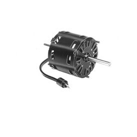 """Fasco D1154, 3.3"""" Shaded Pole Open Motor - 230 Volts 1500 RPM"""