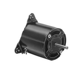 """Fasco D1158, 4.4"""" Shaded Pole Motor - 115/208-230 Volts 1550 RPM"""
