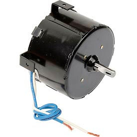 "Fasco D1159, 3.3"" Shaded Pole Totally Enclosed Motor - 115 Volts 1500 RPM"