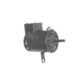 "Fasco D1161, 3.3"" Shaded Pole Open Motor - 115 Volts 1500 RPM"