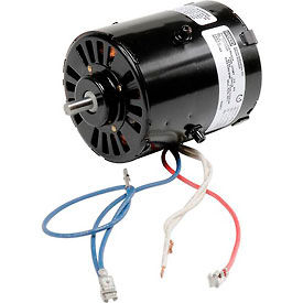 """Fasco D1162, 3.3"""" Shaded Pole Open Motor - 115 Volts 1500 RPM"""