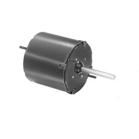 """Fasco D1164, 3.3"""" Shaded Pole Totally Enclosed Motor - 115/230 Volts 1550 RPM"""