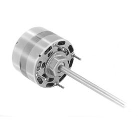 """Fasco D117, 4.4"""" Shaded Pole Motor - 115 Volts 1550 RPM"""