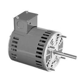 "Fasco D1170, 4.4"" Shaded Pole Motor - 115 Volts 1500 RPM"