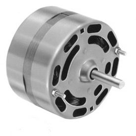 "Fasco D118, 4.4"" Shaded Pole Motor - 115 Volts 1500 RPM"
