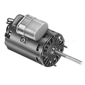 "Fasco D1186, 3.3"" Split Capacitor Draft Inducer Motor - 460 Volts 3450 RPM"