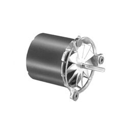 "Fasco D1194, 3.3"" Shaded Pole Draft Inducer Motor - 115 Volts 3200 RPM"