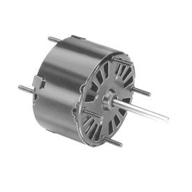"Fasco D121, 3.3"" Shaded Pole Open Motor - 115 Volts 1500 RPM"