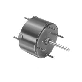 "Fasco D124, 3.3"" Shaded Pole Totally Enclosed Motor - 115 Volts 1500 RPM"