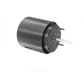 """Fasco D135, 3.3"""" Shaded Pole Totally Enclosed Motor - 115 Volts 1500 RPM"""