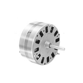 """Fasco D142, 5"""" Shaded Pole Motor - 115 Volts 1050 RPM"""