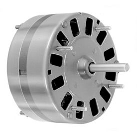 Electric motors hvac 5 diameter 42 frame fasco d144 for What is a shaded pole motor