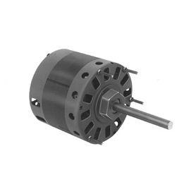 "Fasco D152, 5"" Split Capacitor Motor - 277 Volts 1050 RPM"