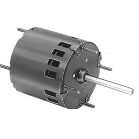 """Fasco D169, 3.3"""" Shaded Pole Open Motor - 115 Volts 1500 RPM"""