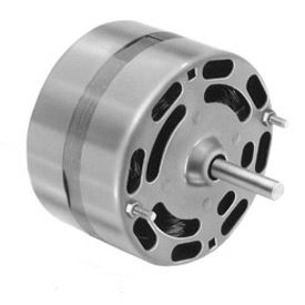 """Fasco D170, 4.4"""" Shaded Pole Motor - 115 Volts 1500 RPM"""