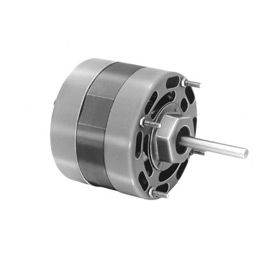 "Fasco D174, 4.4"" Shaded Pole Motor - 115 Volts 1500 RPM"