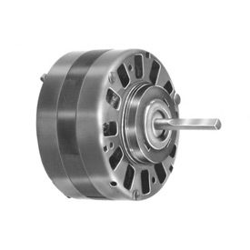 """Fasco D176, 5"""" Shaded Pole Motor - 115 Volts 1050 RPM"""