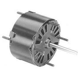 """Fasco D186, 3.3"""" Shaded Pole Open Motor - 460 Volts 1500 RPM"""