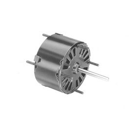 "Fasco D188, 3.3"" Shaded Pole Open Motor - 230 Volts 1500 RPM"
