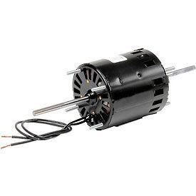 "Fasco D209, 3.3"" Double Shaft Motor - 115 Volts 3000 RPM"