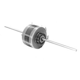"Fasco D257, 5"" Shaded Pole Fan Coil Motor - 277 Volts 1050 RPM"