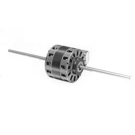 "Fasco D258, 5"" Split Capacitor Fan Coil Motor - 208-230 Volts 1550 RPM"