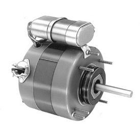 "Fasco D261, 5"" Split Capacitor Unit Heater Motor - 115 Volts 1075 RPM"