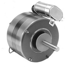 "Fasco D264, 5"" Split Capacitor Motor - 230 Volts 1550 RPM"