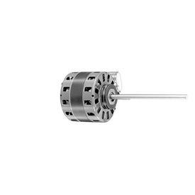 "Fasco D290, 5"" Split Capacitor Fan Coil Motor - 115 Volts 1050 RPM"