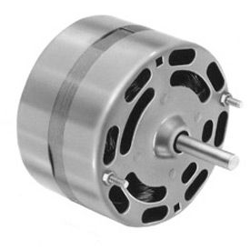 """Fasco D310, 4.4"""" Shaded Pole Motor - 115 Volts 1500 RPM"""