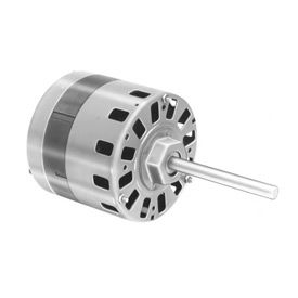 """Fasco D314,  5"""" Shaded Pole Motor - 230 Volts 1050 RPM"""
