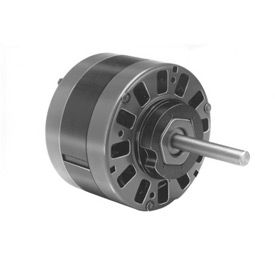 "Fasco D356, 5"" Shaded Pole Motor - 115 Volts 1050 RPM"