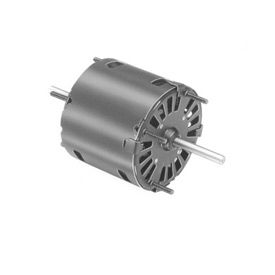 "Fasco D364,3.3"" Double Shaft Motor - 115 Volts 1500 RPM"