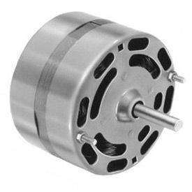 """Fasco D377, 4.4"""" Shaded Pole Motor - 115 Volts 1500 RPM"""