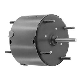 "Fasco D402, 3.3"" Shaded Pole Totally Enclosed Motor - 115 Volts 3000 RPM"