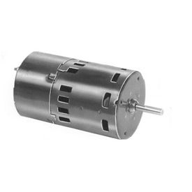 """Fasco D408, 3.3"""" Shaded Pole Draft Inducer Motor - 115 Volts 3000 RPM"""