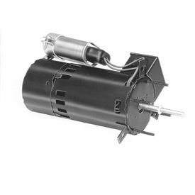 "Fasco D412, 3.3"" Split Capacitor Draft Inducer Motor - 230 Volts 3000 RPM"
