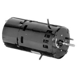"Fasco D454, 3.3"" Shaded Pole Draft Inducer Motor - 115 Volts 3000 RPM"