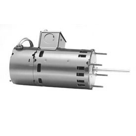 """Fasco D459, 3.3"""" Shaded Pole Draft Inducer Motor - 230/460 Volts 3000 RPM"""