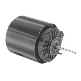 """Fasco D470, 3.375"""" GE 11 Frame Replacement Motor - 208-230 Volts 1550 RPM"""