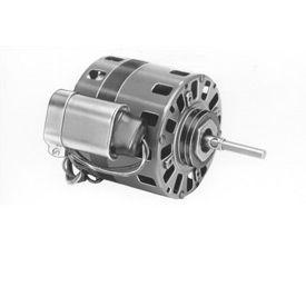 "Fasco D486, 5"" Split Capacitor Motor - 115/208-230 Volts 1550 RPM"