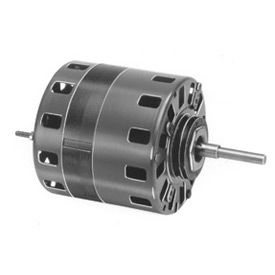 Fasco D491, GE 21/29 Frame Replacement Motor - 115/208-230 Volts 1050 RPM