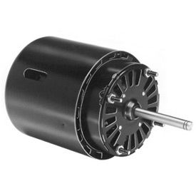 """Fasco D498, 3.3"""" Shaded Pole Self Cooled Motor - 460 Volts 1550 RPM"""