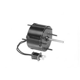 "Fasco D540, 3.3"" Shaded Pole Totally Enclosed Motor - 115 Volts 1500 RPM"