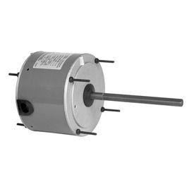 "Fasco D5458, 5-5/8"" Multihorsepower Condenser Fan Motor - 208-230 Volts 1075 RPM"