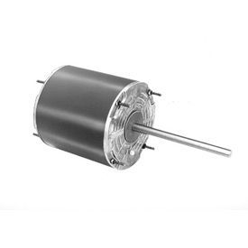 "Fasco D5488, 5-5/8"" Multihorsepower Condenser Fan Motor - 208-230 Volts 825 RPM"